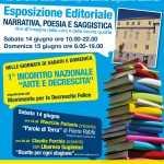 ESPOSIZIONE EDITORIALE