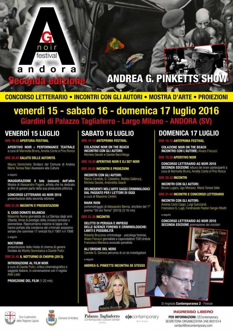 LOCANDINA AG NOIR 2016 PICCOLA