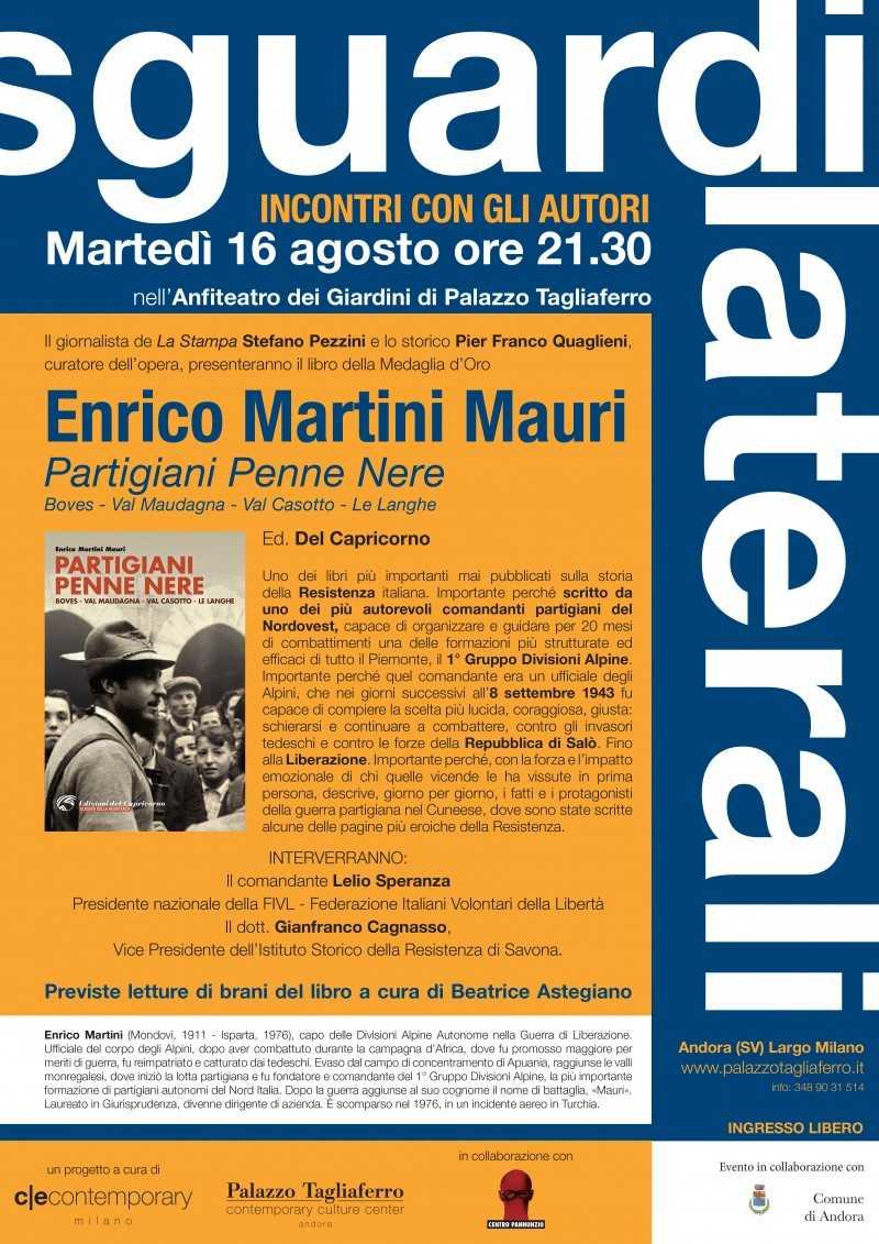 MANIFESTO MAURI